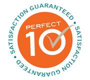 Perfect 10 Customer Service